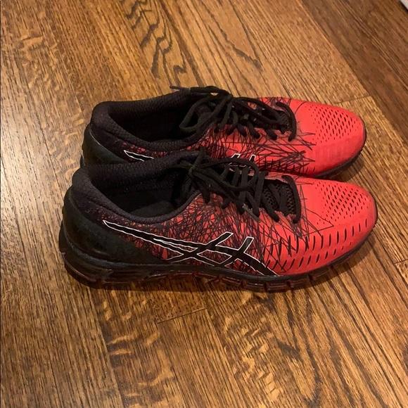 Asics Other - ASICS Gel Quantum 360 Sneakers
